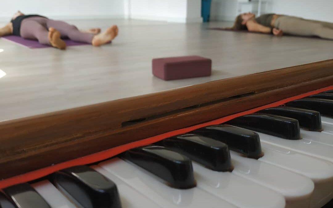 Centro de Yoga en Gava